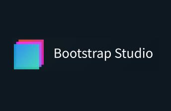 Bootstrap Studio Logo