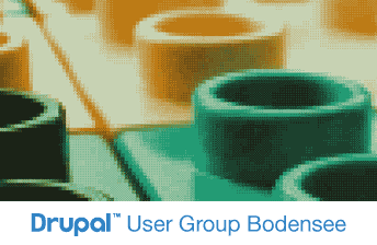 Drupal User Group Bodensee, 4. Treffen 2014