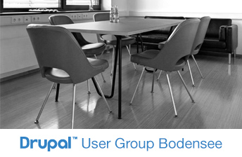 Drupal User Group Bodensee, 2. Treffen 2017