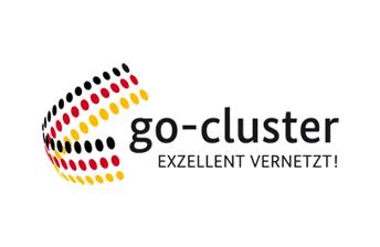 "Exzellenzlabel ""go-cluster"""