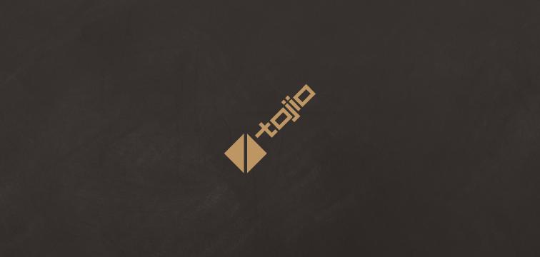 Logo der Internet Full Service Agentur Tojio
