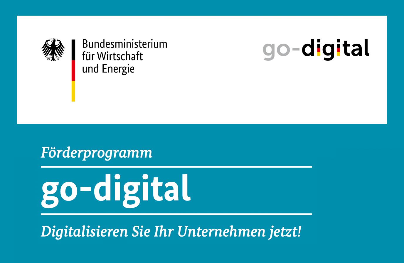 go-digital Förderprogramm, Region Bodensee, Konstanz, Tojio Digital Agentur