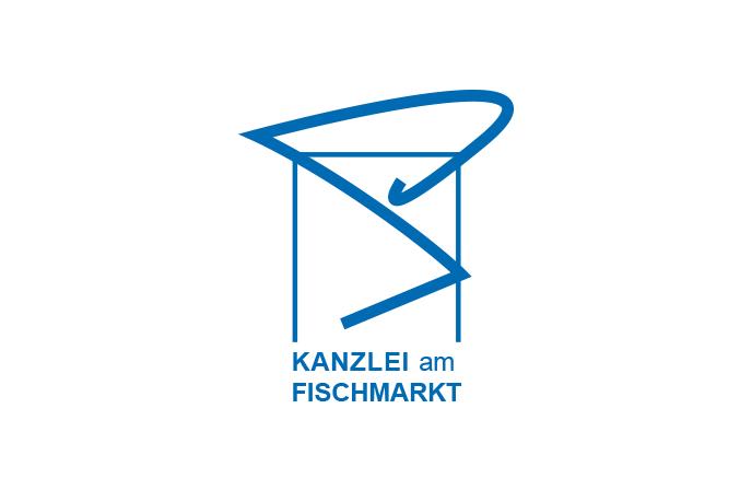 Logo der Rechtsanwaltskanzlei am Fischmarkt in Konstanz