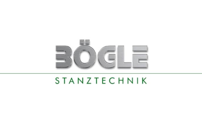 Logo Bögle Stanztechnik