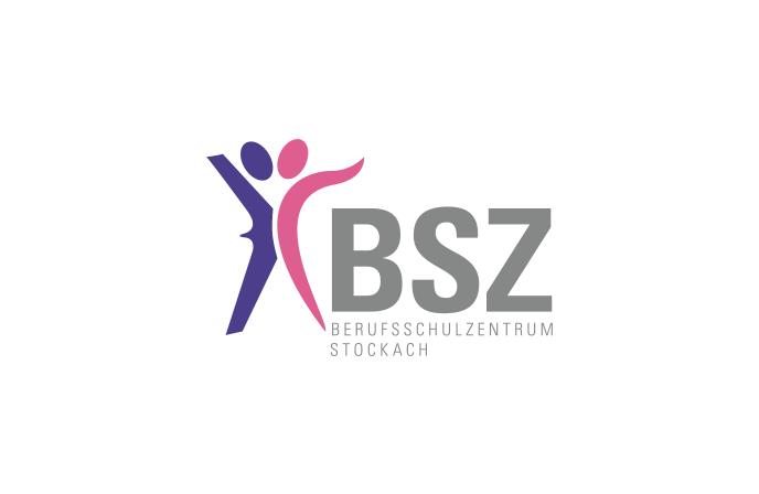 Logo des Berufsschulzentrums Stockach