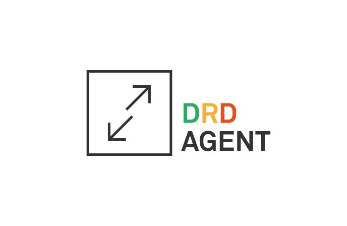 Drupal Remote Dashboard Agent Logo