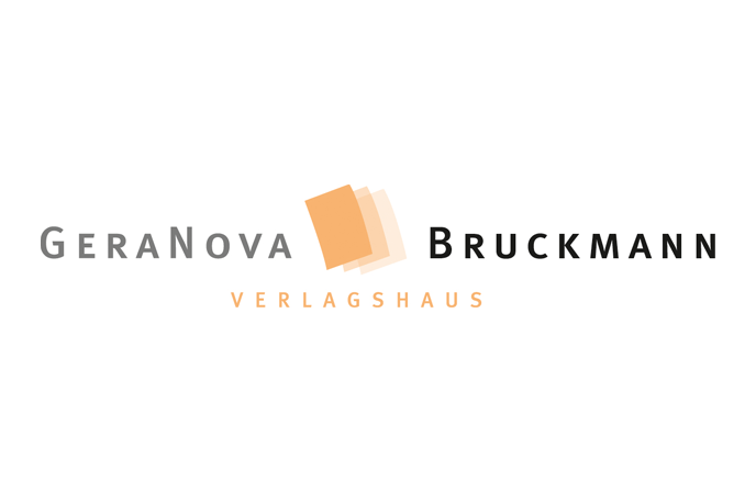Logo GeraNova Bruckmann Verlagshaus GmbH