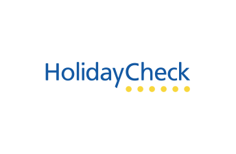 Logo der HolidayCheck AG