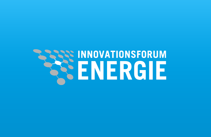 Logo Innovationsforum Energie