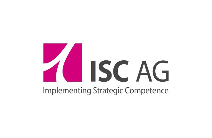 Logo ISC AG
