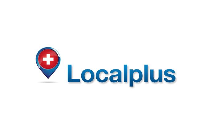 Localplus Logo