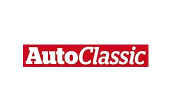Logo Auto Classic