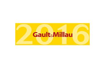 Logo Gaultmillau.de