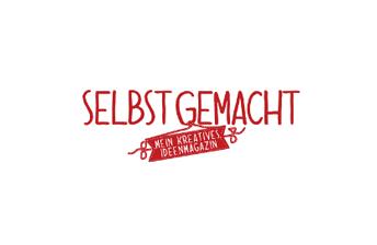 Logo selbstgemacht.de