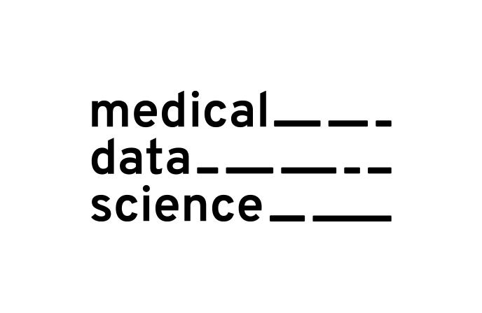 Medical Data Science Logo, ETH Zürich