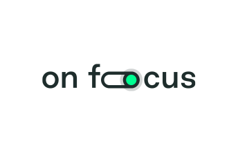 Logo on foocus