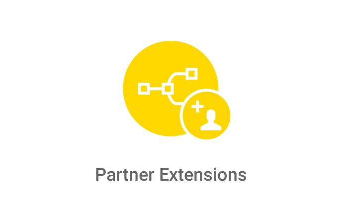Partner Extensions