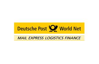 Logo Deutsche Post World Net