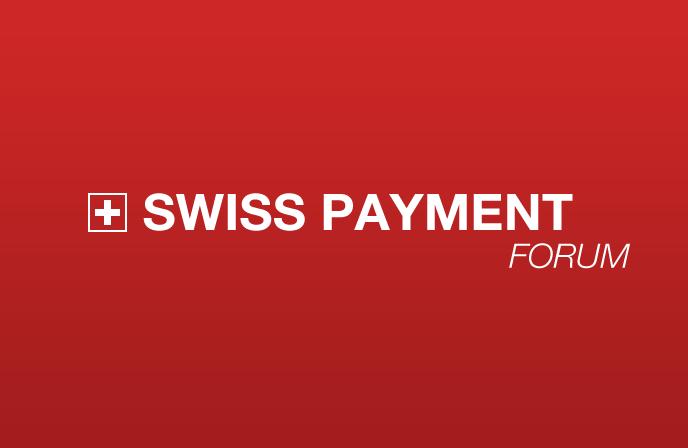 Logo Swiss Payment Forum