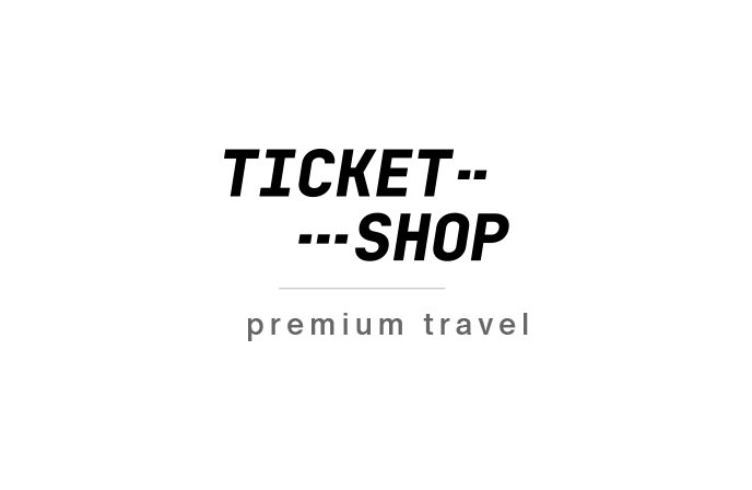 Ticket-Shop – premium travel