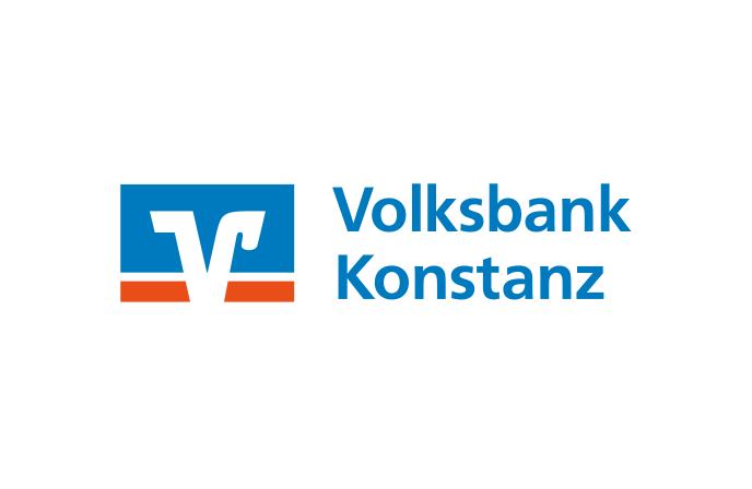 Logo Volksbank Konstanz