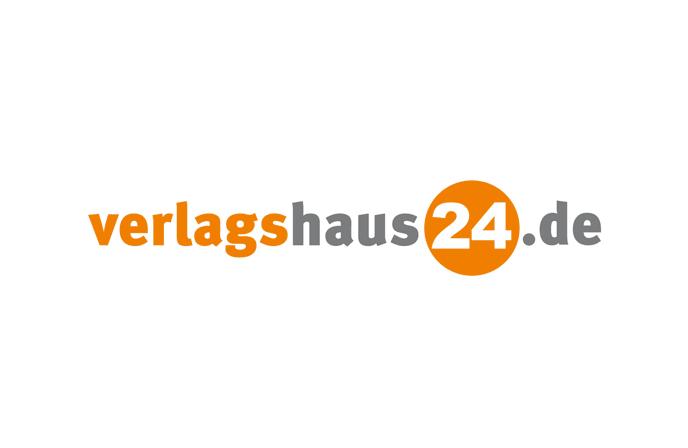 Logo Verlagshaus24.de