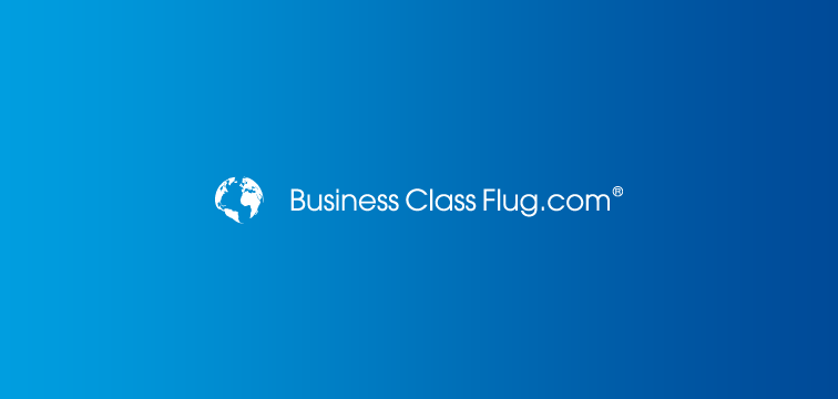 Logo BusinessClassFlug.com