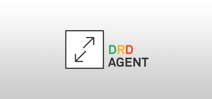 DRD Agent Logo