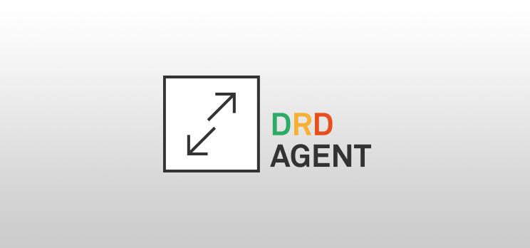 DRD Agent Logo