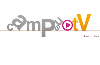Campus TV Website