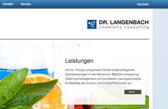 Dr. Philipp Langenbach GmbH