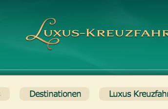 Header Luxus-Kreuzfahrten.ch