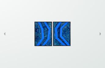 Galerie Website der Künstlerin Sabine Becker