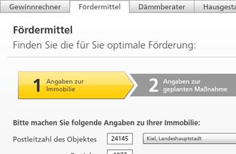 Sto AG Bauherren Bereich und Web App Bauherren-Ratgeber