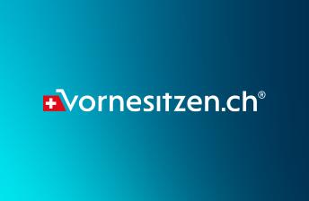 Vornesitzen.ch Logo