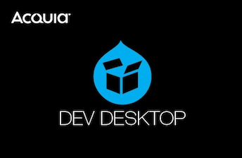 Acquia Dev Desktop