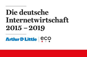 Wachstums-Studie von eco e.V. und Arthur D. Little